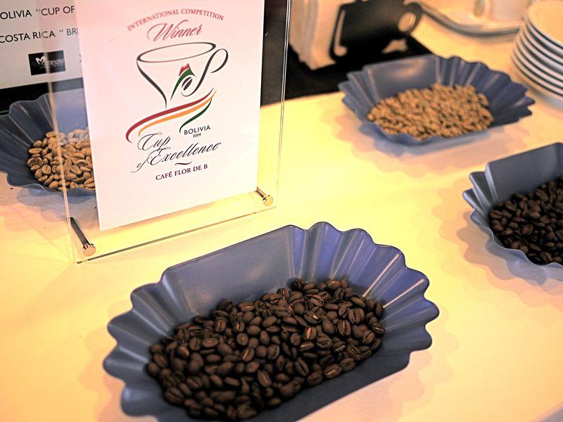 ホスピタリティ(歓待)におけるおいしいコーヒーの効用 ②
