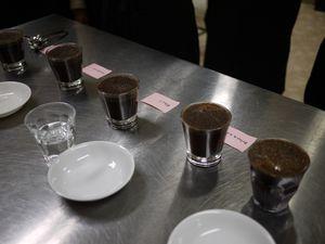 ラブニール国際K・Hカレッジにてコーヒーのセミナー!