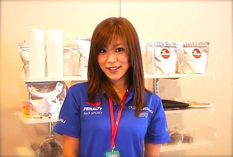 スバル ホスピタリティでマグノリアのコーヒーをご採用いただきました! ④