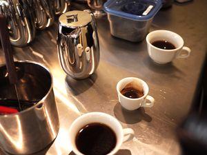 フレンチプレス X スペシャルティコーヒーを採用されたレストラン!