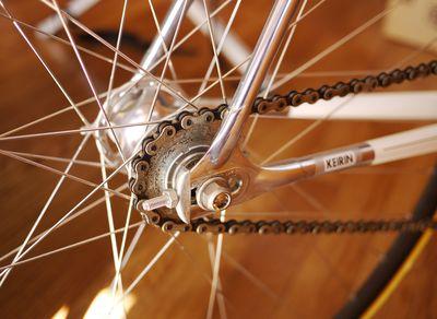 ピスト(自転車)が規制対象に