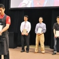 "Japan Cup Tasters Championship 2010 • <a style=""font-size:0.8em;"" href=""http://www.flickr.com/photos/37169974@N03/5049698349/"" target=""_blank"">View on Flickr</a>"