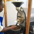 """Cup of Excellence Burundi 2014 Magnolia Coffee Roasters • <a style=""""font-size:0.8em;"""" href=""""http://www.flickr.com/photos/37169974@N03/15032553060/"""" target=""""_blank"""">View on Flickr</a>"""