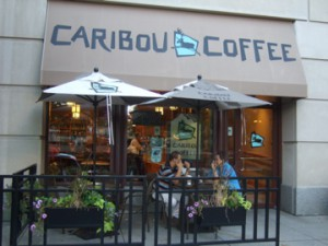 CARIBOU COFFEE 2 2007