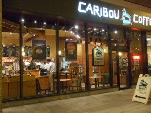 CARIBOU COFFEE5 2007