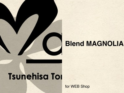 blend magnolia