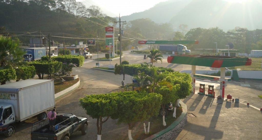 コーヒー豆 素材調達の旅 グアテマラ編 ③
