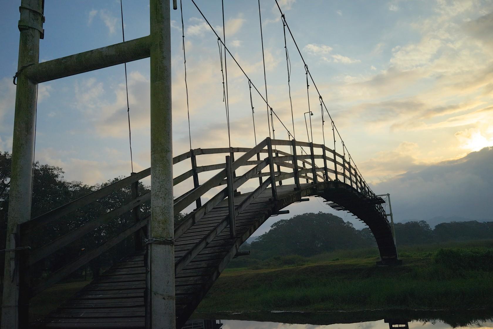 ホンジュラス2015_サンタバーバラ