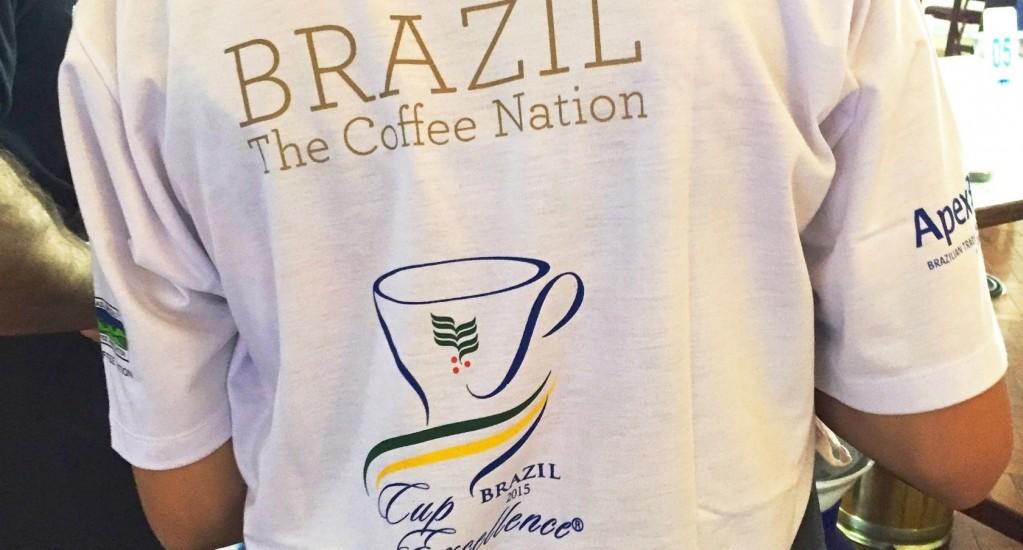 COE(カップ・オブ・エクセレンス)ブラジル国際審査会、ブラジル、コロンビア コーヒー生豆素材買付より帰国しました!