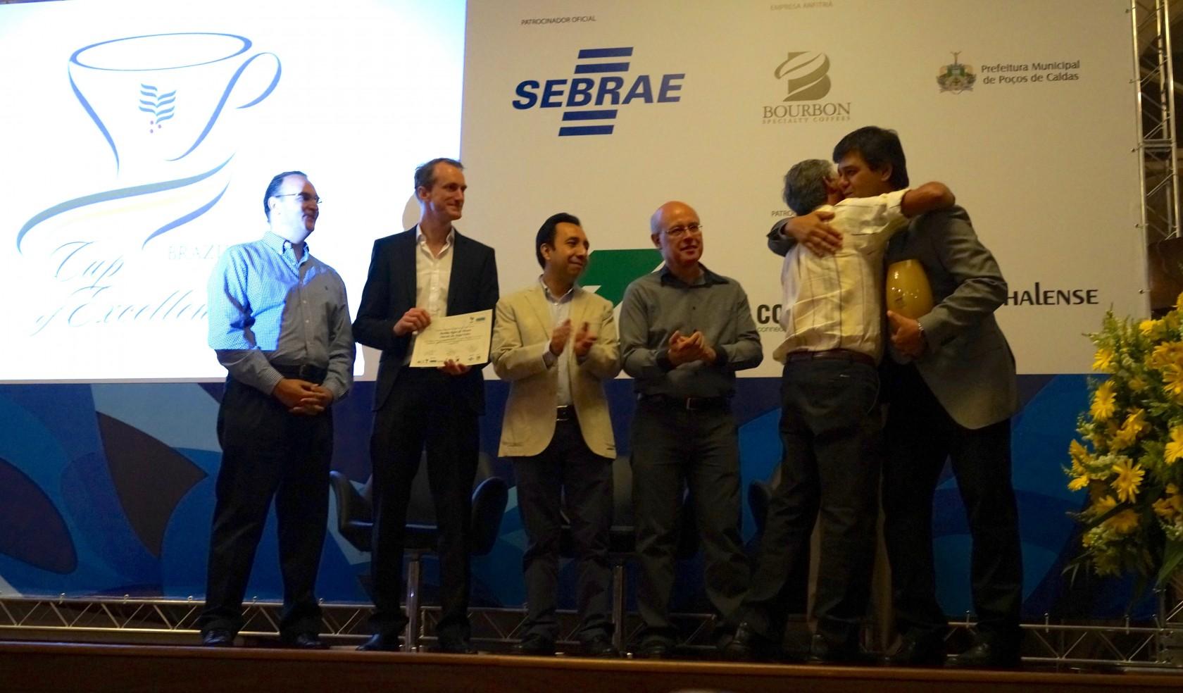 ブラジルCOE2015