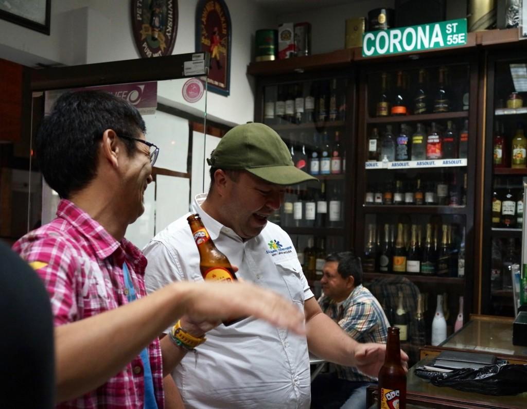 コロンビア スペシャルティコーヒー素材調達の旅