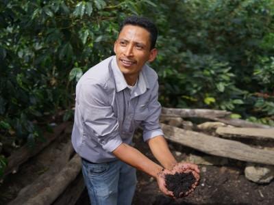 スペシャルティコーヒー素材買付の旅2014 ホンジュラス