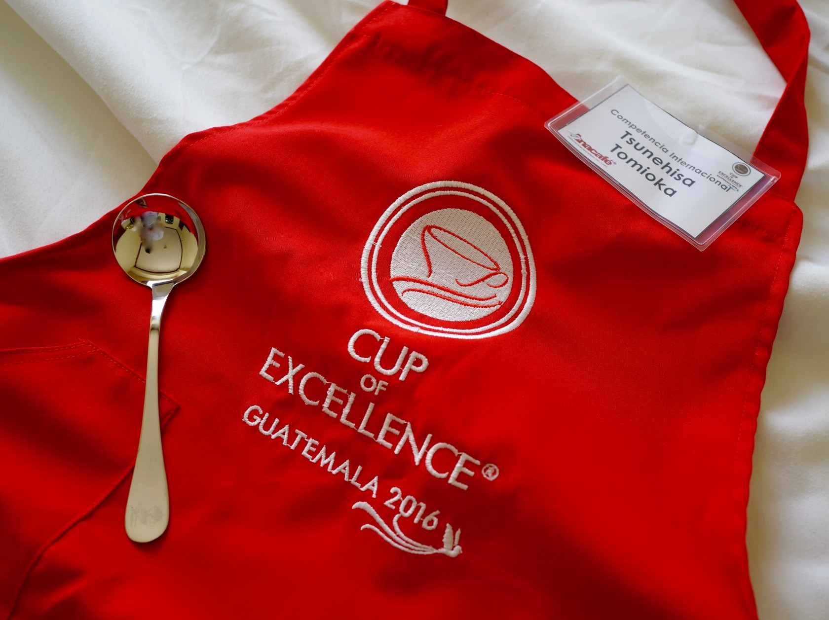 Top of topのスペシャルティコーヒーを決する国際審査会、Cup of Excellence®2016 Guatemalaに参加して ①