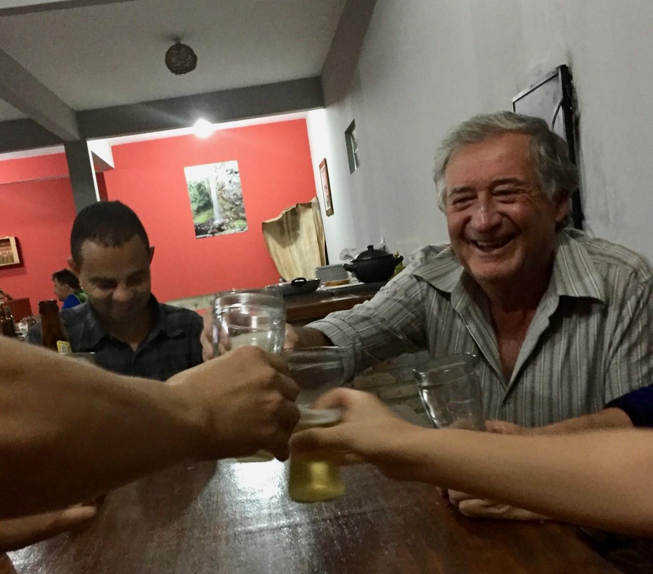 ブラジル バイーア 2016