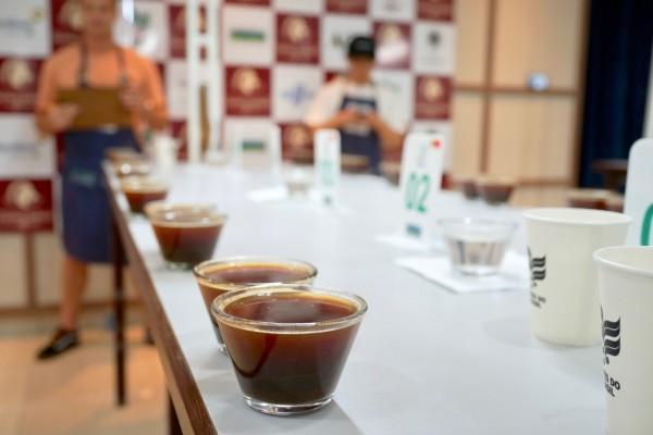 Brazil Distinctive Cup Competitionへ参加のため、臨時休業のお知らせ