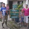 HONDURAS PRONCES